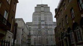 Senaatshuis in Londen royalty-vrije stock foto's