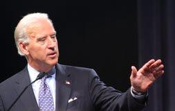 Senador Joe Biden Fotos de archivo