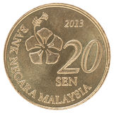 Senador 20 novo Imagem de Stock