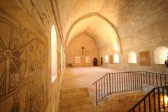 Senanque abbey Fotografering för Bildbyråer