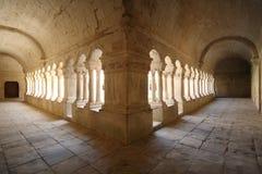 Senanque abbey Arkivfoton