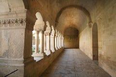 Senanque abbey Stock Photos