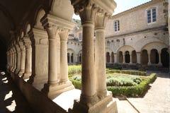 Senanque abbey Royalty Free Stock Image