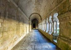 Senanque Abtei Stockbilder