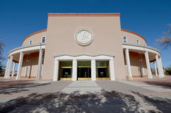 Senat des New Mexiko Lizenzfreie Stockfotografie