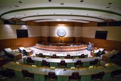 Senat des New Mexiko Lizenzfreies Stockfoto