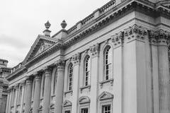 Senate House Royalty Free Stock Photography