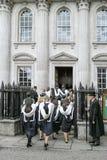 Senate House Royalty Free Stock Photo