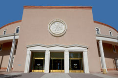 Senate of New Mexico Stock Images