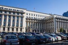 Free Senate Palace Stock Image - 33026481