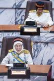 The Senates Stock Image
