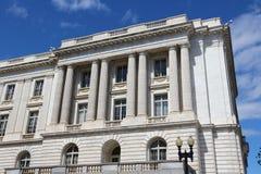 Senato degli Stati Uniti fotografie stock libere da diritti