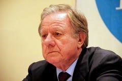 Senator Altero Matteoli Royalty Free Stock Image