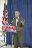 Senator Harry Reid Royalty Free Stock Photos