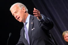 Senator Joe Biden Stock Photos