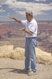 Senator John Kerry Stock Photo