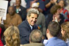 Senator John Kerry Royalty Free Stock Image
