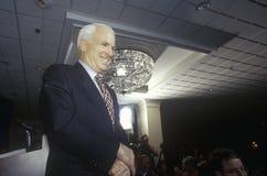 Senator John McCain Royalty Free Stock Images