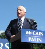 Senator John McCain Royalty-vrije Stock Foto