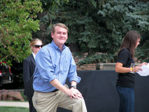 Senator Michael Bennet Stock Photography
