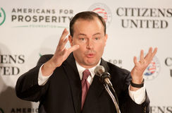 Senator Mike Lee Stock Photos