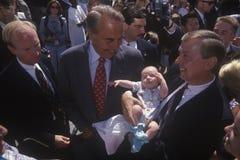 Senator Robert Dole Stock Photos