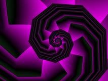 Senator spirala Obrazy Royalty Free