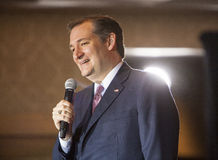 Senator Ted Cruz Stock Images