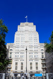 Senats-Haus-Bibliothek in London Lizenzfreie Stockfotografie