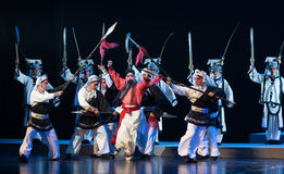 "Send to the execution ground-Record of Southern Bough-jiangxi opera""four dreams of linchuan"" Stock Photography"