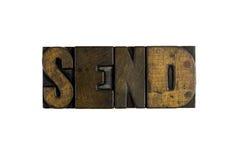 Send Stock Photo