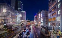 Sendai, Japón Fotos de archivo
