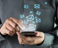 Sending sms