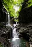 Seneca Falls Gorge Royalty Free Stock Photo