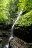 Seneca Falls Waterfall Stockbild