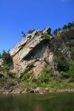 Seneca - Rocky Peak Royalty Free Stock Images