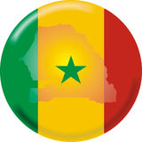 Senegal Royalty Free Stock Photos