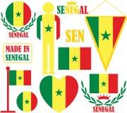 Senegal Stock Image