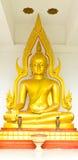 Senhor Buddha Fotografia de Stock Royalty Free