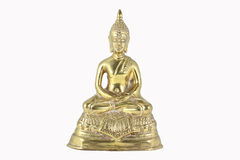 Senhor da Buda Fotos de Stock