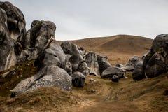 Senhor das rochas dos anéis Fotografia de Stock Royalty Free