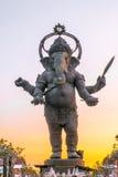 Senhor de Ganesha do sucesso Imagens de Stock Royalty Free