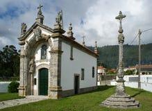 Senhor do Bonfim (Lord of Bonfim) chapel Stock Images