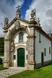 Senhor do Bonfim (Lord of Bonfim) chapel Stock Image