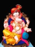 Senhor elegante Ganesha fotos de stock royalty free
