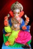 Senhor Ganesha - Imagem de Stock Royalty Free
