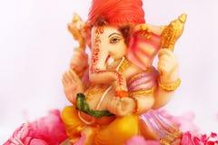 Senhor Ganesha fotografia de stock royalty free