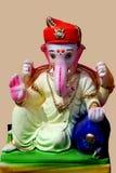 Senhor Ganesha imagem de stock