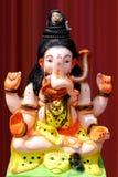 Senhor Ganesha Fotos de Stock Royalty Free