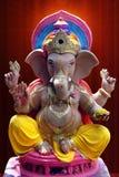 Senhor Ganesha imagem de stock royalty free